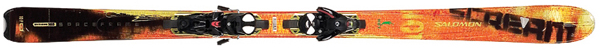SALOMON Scream 10 Pilot Hot 2005