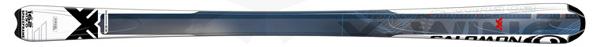 SALOMON X-Wing 3 2007