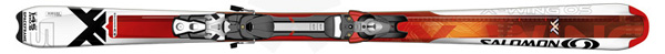 SALOMON X-Wing 5 2007