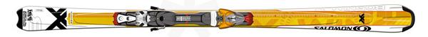 SALOMON X-Wing 8 2007