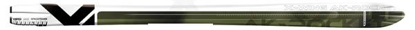 SALOMON XW AK Rocket 2007