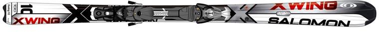 SALOMON X-wing 10 2009