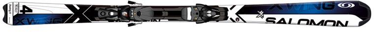 SALOMON X-wing 4 2009