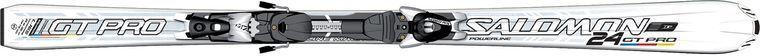 SALOMON 24 GT Pro 2011