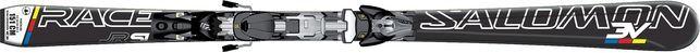 SALOMON 3V Race Jr + S  2011