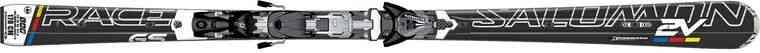 SALOMON 2V Race Powerline 2011