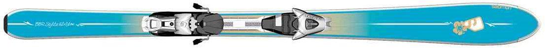 nouveau concept 1650d 7cb37 bbr | Salomon ski old models.