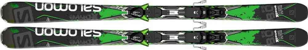 mlak Search engine marketing wrap  xdrive | Salomon ski old models.
