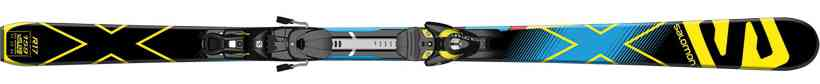SALOMON X-RACE JR GS +Z10 2016